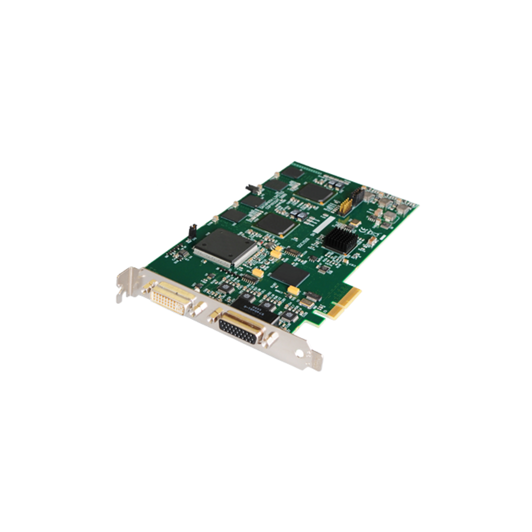 Datapath VisionSD4plus1S (video capture card)
